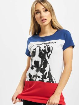 Babystaff T-Shirt Veva  blau