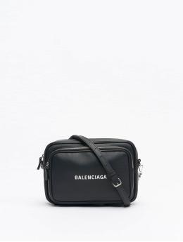Balenciaga Bag Everyday Multizip Logo black