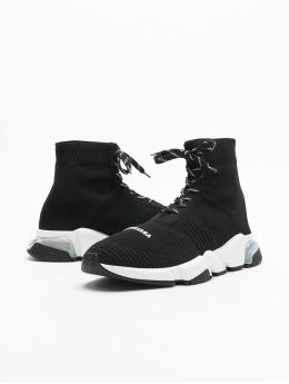 Balenciaga Sneaker Speed Lace Up schwarz