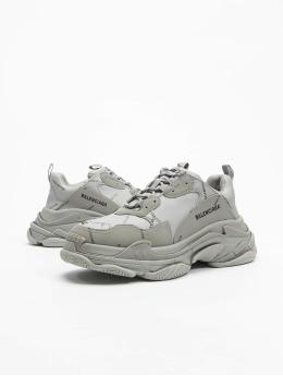 Balenciaga Sneakers Triple S šedá