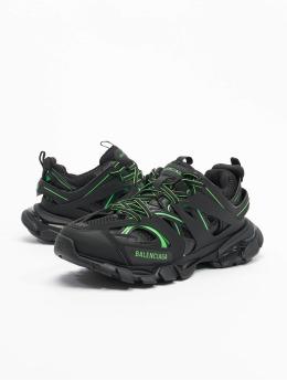 Balenciaga Sneakers Track  black