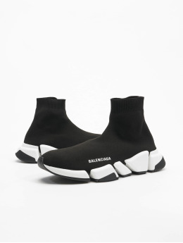 Balenciaga Tennarit Speed 2 LT musta