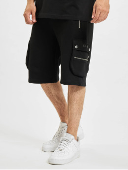 BALR Shorts Cargo schwarz