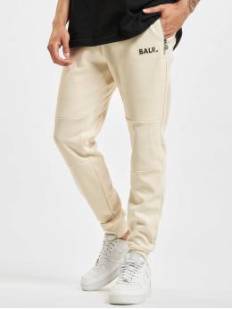BALR tepláky Q-Series Slim Classic béžová
