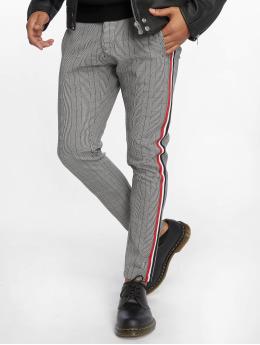 Bangastic Látkové kalhoty Lio čern