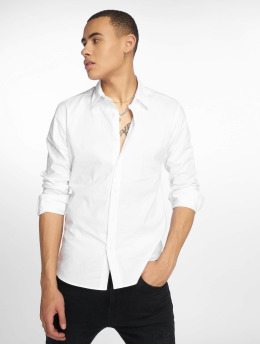 Bangastic overhemd  wit