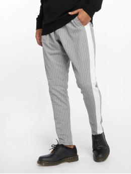 Bangastic Pantalone ginnico Sweat Pant grigio