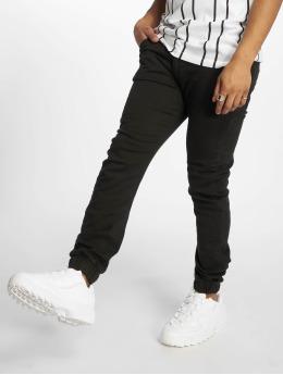 Bangastic Spodnie do joggingu Tim czarny