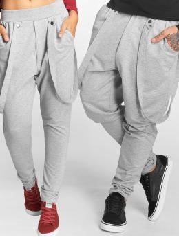 Bangastic Spodnie do joggingu Caro szary