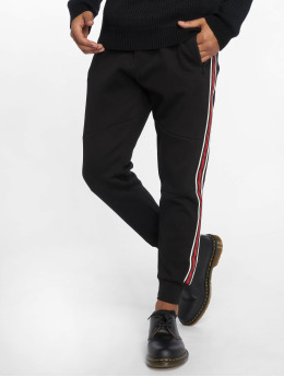 Bangastic Sweat Pant Constrast black