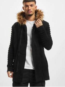 Bangastic Swetry rozpinane Lunita czarny