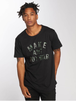 Bangastic T-Shirt MakeArt schwarz