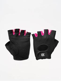 Better Bodies handschoenen Womens Train zwart