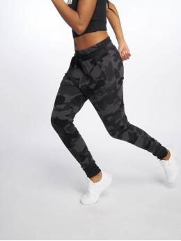 Better Bodies joggingbroek Jogger camouflage
