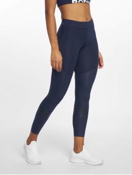 Better Bodies Legging/Tregging Chrystie Shiny azul