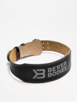 Better Bodies Other Weight Lifting svart
