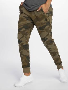 Better Bodies Pantalones sudadera Jogger camuflaje