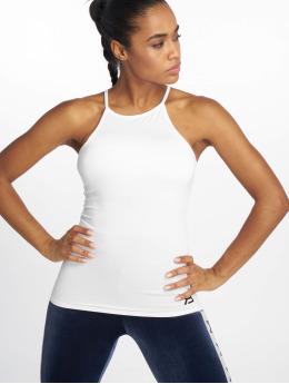 Better Bodies Sportshirts Performance  biela
