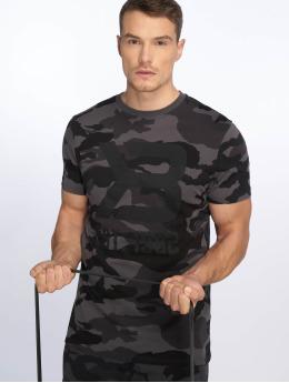 Better Bodies T-Shirt  Washington camouflage
