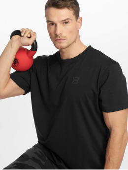 Better Bodies T-skjorter Stanton svart