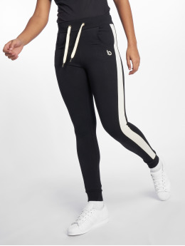 Beyond Limits joggingbroek Statement zwart