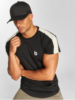 Beyond Limits T-shirt Foundation svart