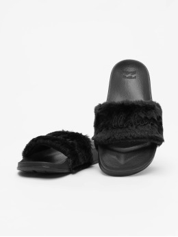 Billabong Sandals Whatevfur black