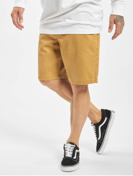Billabong Short New Order Bedford brun
