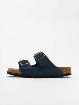 Birkenstock Badesko/sandaler Arizona SFB VL blå