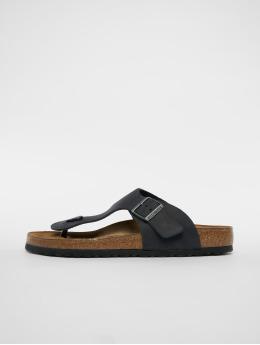 Birkenstock Badesko/sandaler Ramses FL svart