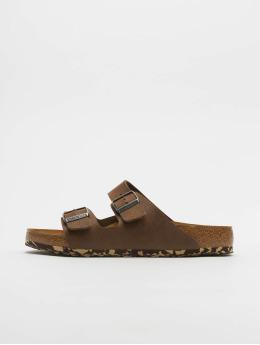 Birkenstock Sandály Arizona MF hnědý