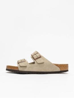 Birkenstock Sandaalit Arizona SFB VL harmaa
