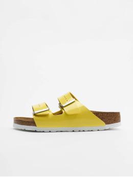 Birkenstock Sandaalit Arizona BF keltainen