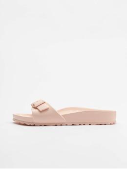 Birkenstock Sandaalit Madrid EVA  roosa