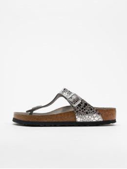 Birkenstock Sandal Gizeh BF grå