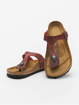 Birkenstock Sandal Gizeh  rød