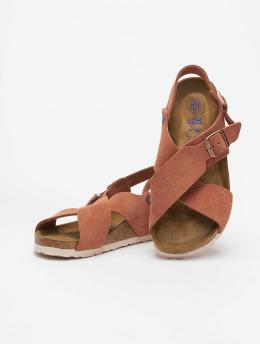 Birkenstock Sandal Tulum SFB VL  rød