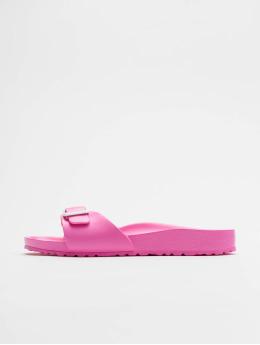 Birkenstock Sandalen Madrid Eva pink