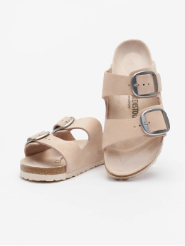 Birkenstock Sandalen Arizona Big Buckle NU rosa