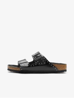 Birkenstock Slipper/Sandaal Arizona NL zwart