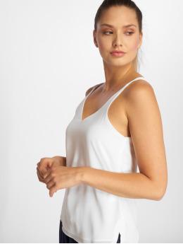 Bisous Project Hihattomat paidat Nancy valkoinen