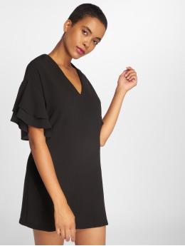 Bisous Project jurk Amalie  zwart