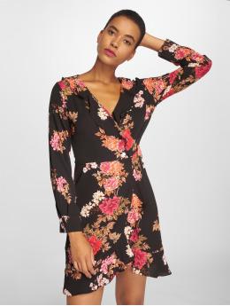 Bisous Project jurk Raphaela zwart