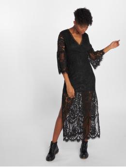 Bisous Project Kleid Sally schwarz