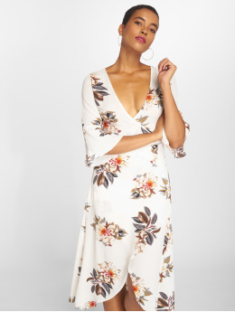 Bisous Project Robe Project blanc