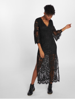 Bisous Project Robe Sally noir