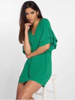 Bisous Project Robe Amalie vert