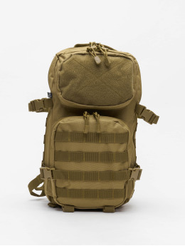 Brandit Рюкзак US Cooper Patch Medium коричневый