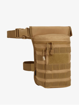 Brandit Bag Side Kick No 8 brown
