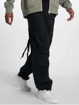 Brandit Cargo pants M65 Vintage čern